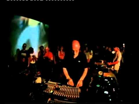 Adrian Sherwood LIVE in the Boiler Room