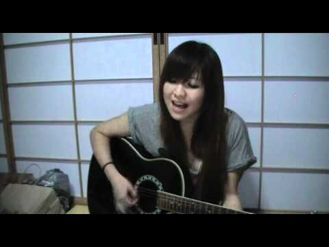 YUI; Please Stay With Me (Cover)