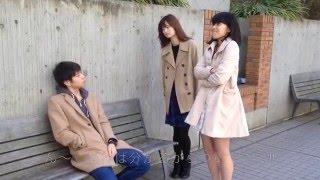 2016年 法政大学舞踏研究会 新歓ムービー(本編ver.)