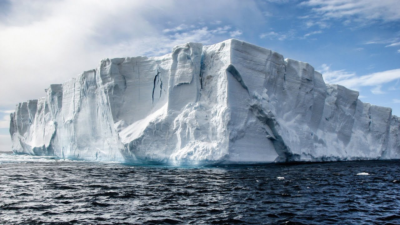 iceberg wallpaper widescreen