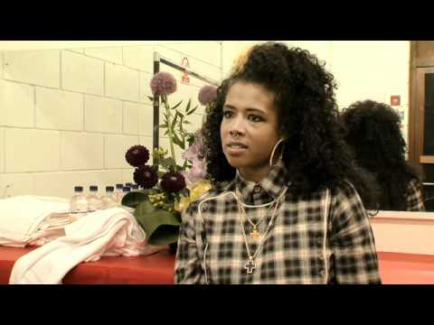 Kelis - 'I Respect That Nas Wears His Feelings On His Sleeve'