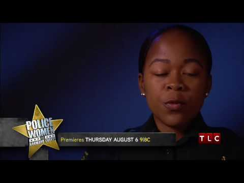 Police Women of Broward County Sneak Peek: Meet Shelunda Video