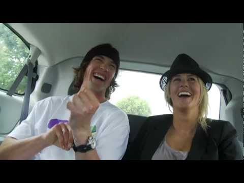 Sarah Burke and Rory Bushfield Part 1 of 3