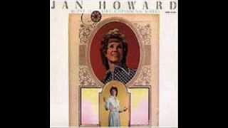 Watch Jan Howard Love Is Like A Spinning Wheel video