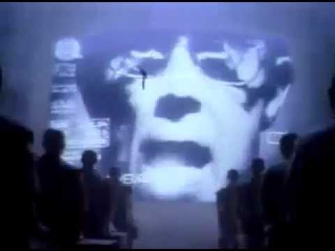 Apple Macintosh´s Superbowl Advert  - 1984 [ Ridley Scott ]