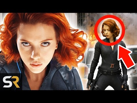 10 Famous Superhero Movie Characters With Better Movies Coming