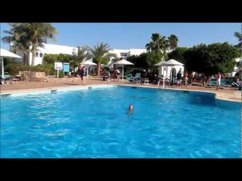 Наш отдых в Шарм Эль Шейхе 2012.wmv