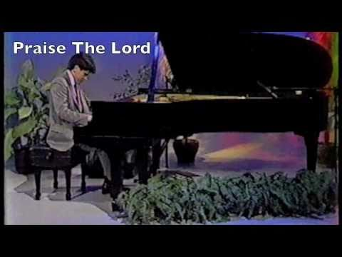 Praise The Lord - Sam Ocampo, piano; Kenny Malone, drums; Brent Rowan, guitar; Jeff Wood Orchestra