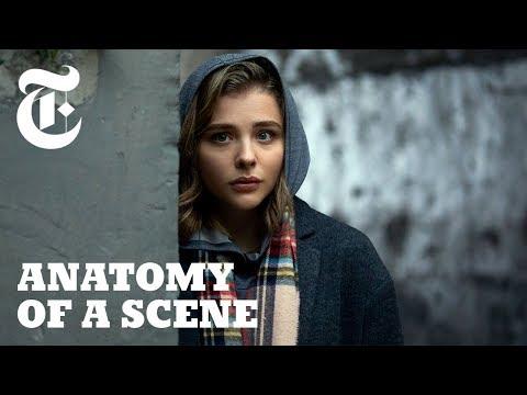 Watch Chloë Grace Moretz And Isabelle Huppert Spar In 'Greta'  | Anatomy Of A Scene