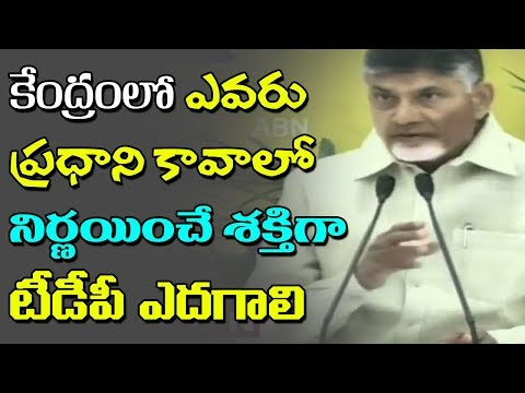 TDP Decides To Stage Nationwide Protest Against BJP | Chandrababu Special Focus On BJP | ABN Telugu
