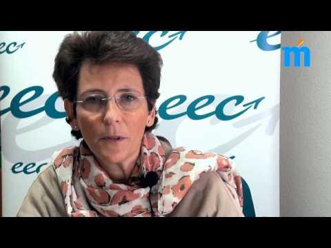 """Silvia Guarnieri: """"Cuidado con las cosas que haces por obligación"""""""