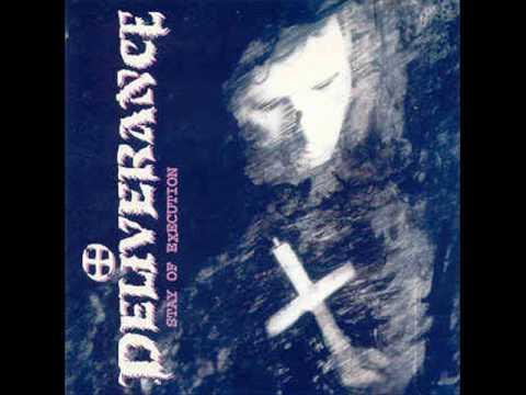 Deliverance - Horrendous Disc