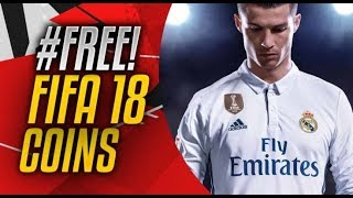 Fifa 18 hack - How To Get Free Coins In Fifa 18 - Hack Career Mode Fifia 18 [NEW]