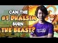 DAIGO vs MOCHI - Fantastic Match! Guile vs Dhalsim - Street Fighter V Arcade Edition Season 3.5