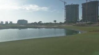 Trump Golf Club in Dubai Raises Questions