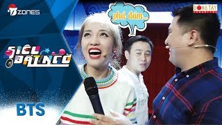 Phỏng vấn Puka - Jun Phạm | Siêu Bất Ngờ Mùa 3 | Tập 22 (09/01/2018)