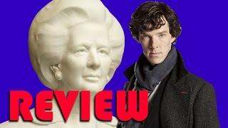 Sherlock Season 4 Premiere Review - Episode 1: The Six Thatchers