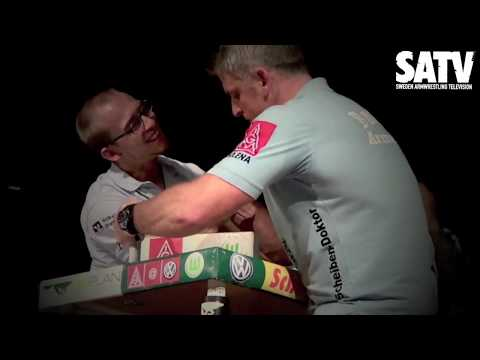 S.A.TV Productions - Over the Top Germany 2014