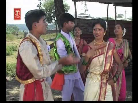 Borila Bor Pikli (Chikna Chikna Maal) Full Marathi Video Song | Anand Shinde Hits
