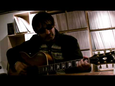 Ian Broudie - Song for No-one (Rough Trade West, 18th April 2009)