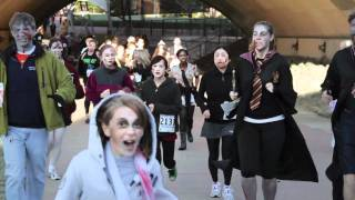 Danger Zombies 5K Run 2011