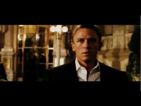 Bond casino royale trailors paragon casino + louisiana