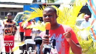 KAMA CHADEMA WENYEWE WAMESHINDWA,HUYU HATOWEZA-KAMBAYA