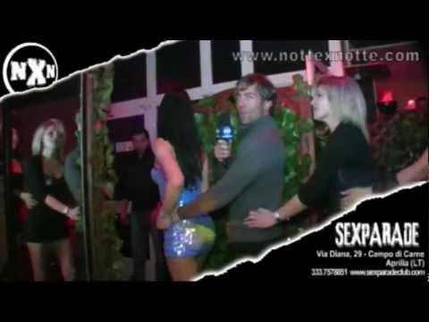 Sex Parade Con Alex Alletto.mp4 video