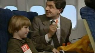 Mr Bean Rides Again