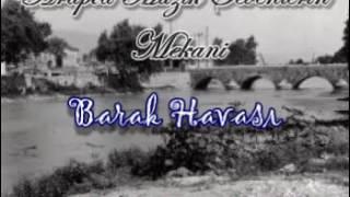 Arapca Muzik Sevenlerin Mekani   barak havası