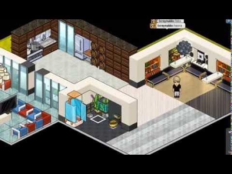 como hacer una casa moderna en haddoz youtube