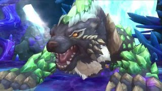 Dragomon Hunter Private Server - The game is awesome xD