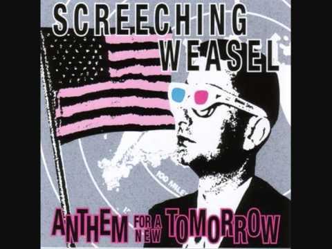 Screeching Weasel - Im Gonna Strangle You