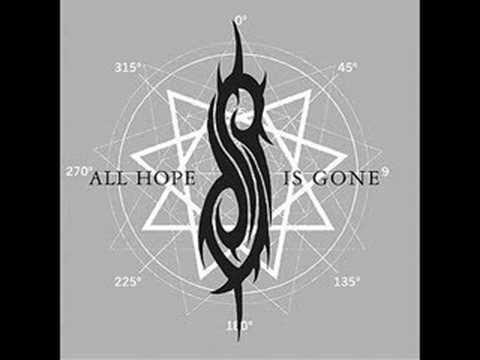 Slipknot - Butcher's Hook