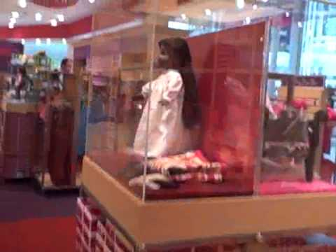 american girl place atlanta