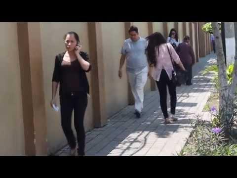 LA HONESTIDAD EN EL SALVADOR