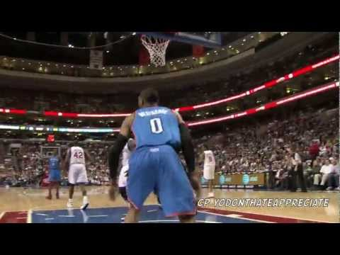 Russell Westbrook: Mercy [HD]