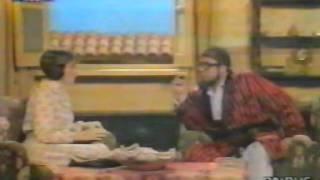 Carlo Verdone - Presentazione in famiglia