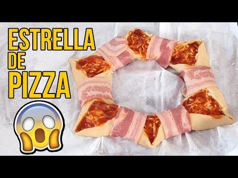 Cómo hacer la MEJOR PIZZA del MUNDO