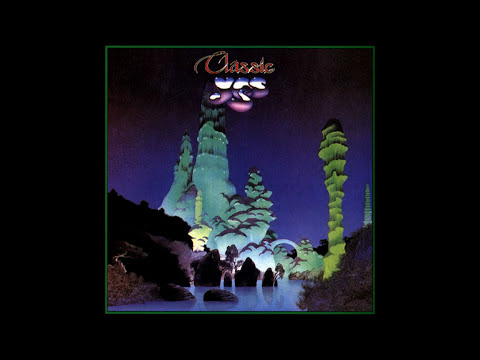Yes - Classic Yes (Full Album)