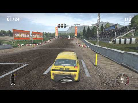 Next Car Game February 15 2014 Update Gameplay