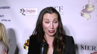 Heather McComb exclusive interview at Arpa Film Festival 2015
