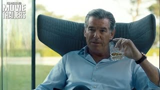I.T. Trailer: Pierce Brosnan vs One Crazy Hacker