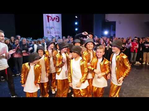 Street Show _  Kids _ 1 Place - Gadgets _ Moving Star 2016