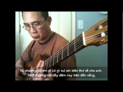 Dem Buon Tinh le - Tu Nhi & Bang Giang #1