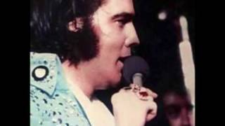 Watch Elvis Presley Help Me Make It Through The Night video