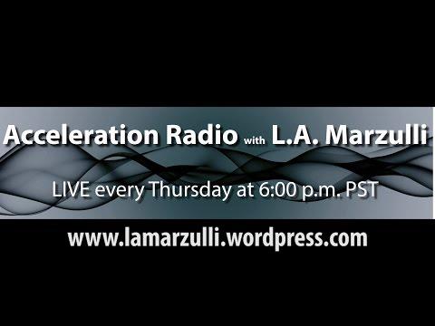 L.A. Marzulli: Acceleration Radio, Part 1
