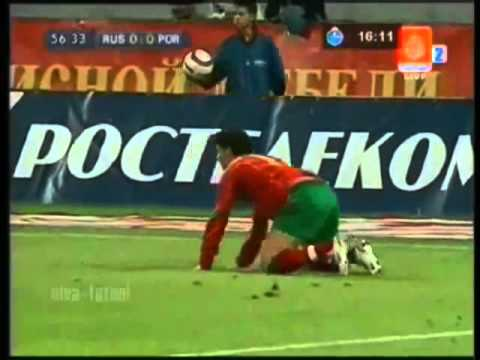 Video Lucu Cristiano Ronaldo