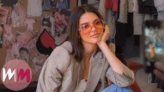 Top 10 Amazing Celeb Closet Tours You Need to See