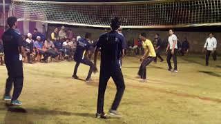 Shootingball Jaipur V/s Sonipat 3rd ball jump